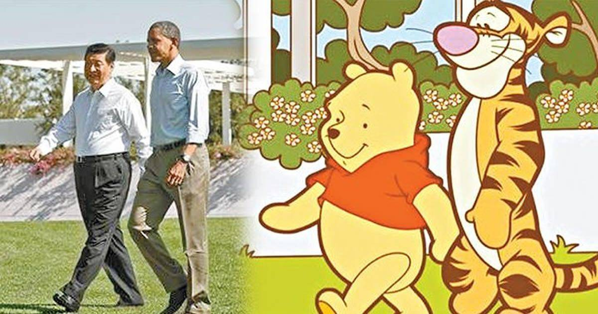"China prohibirá que ""Christohper Robin"" llegue al país por culpa de memes de Winnie the Pooh"