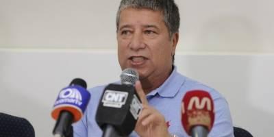 'Bolillo' Gómez dictó normas de conducta a la Tricolor