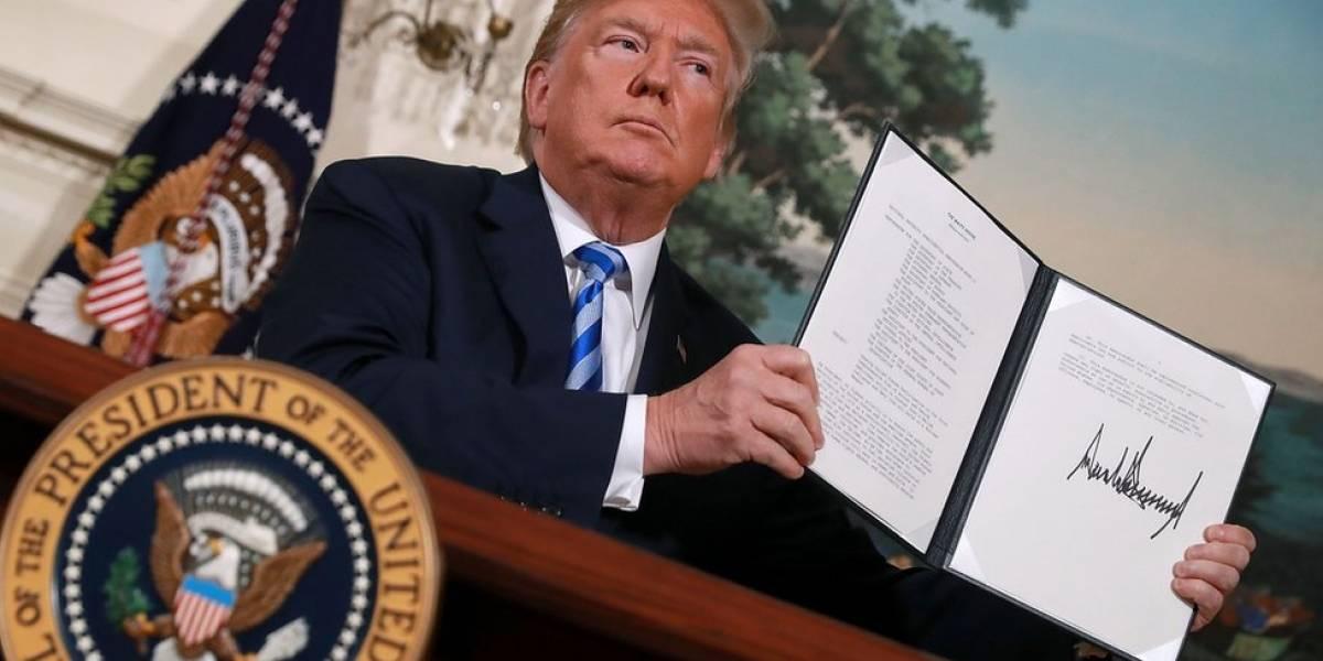 Quais setores da economia serão afetados pelas sanções que os EUA impõem ao Irã