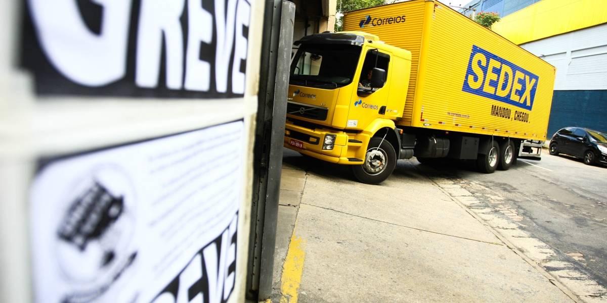 Funcionários dos Correios ameaçam nova greve