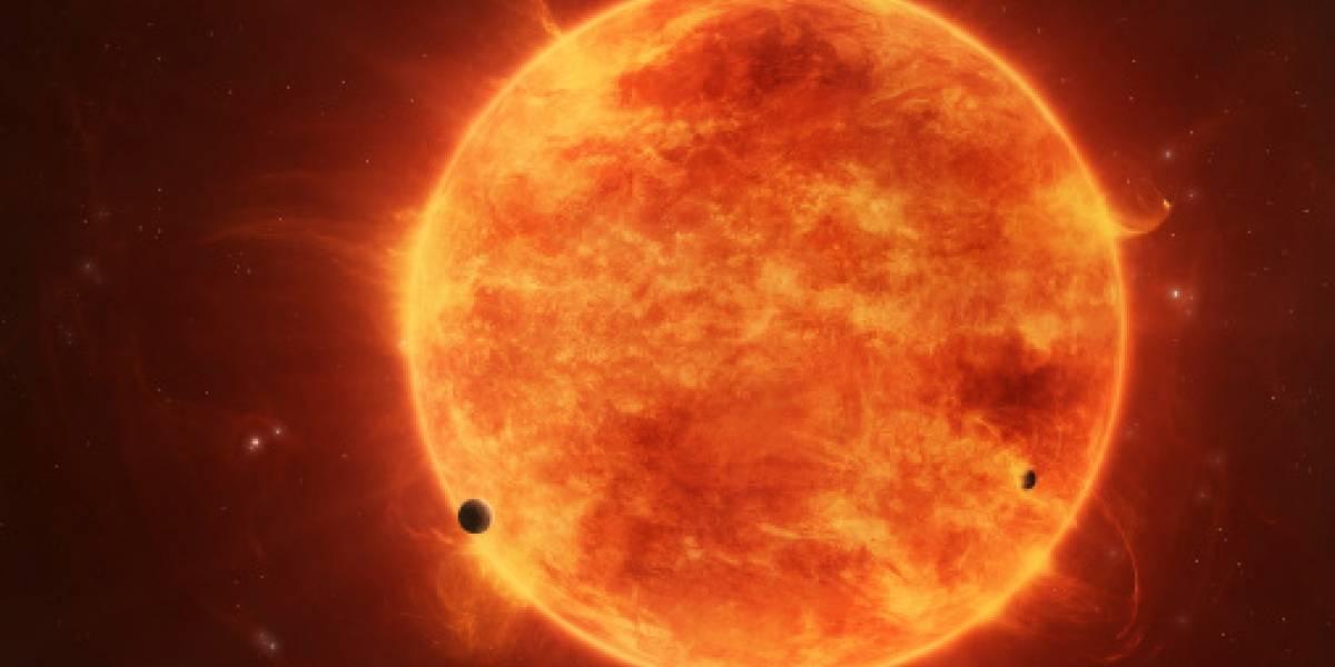 Este día de agosto llegará una potente tormenta solar, según astrónomos