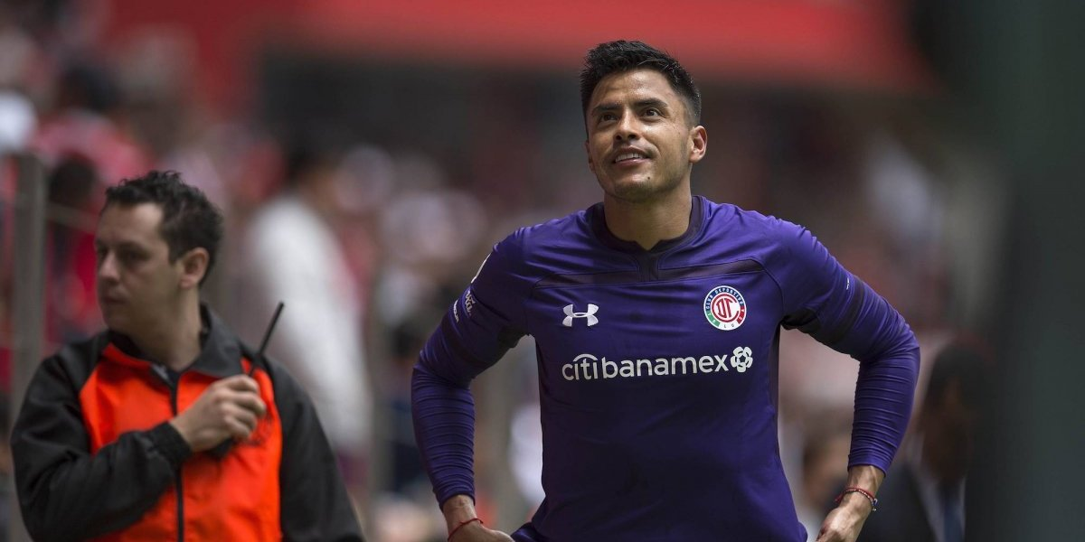 Comisión Disciplinaria castiga dos juegos a Alfredo Talavera