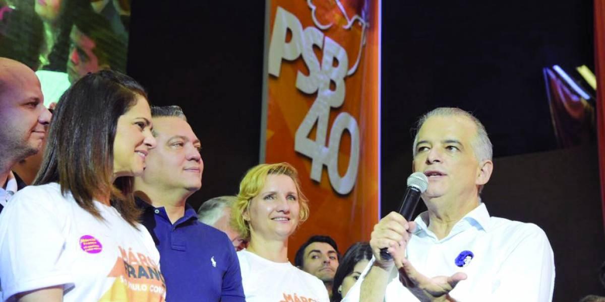 Convenções ratificam 12 candidatos para governador do Estado de São Paulo