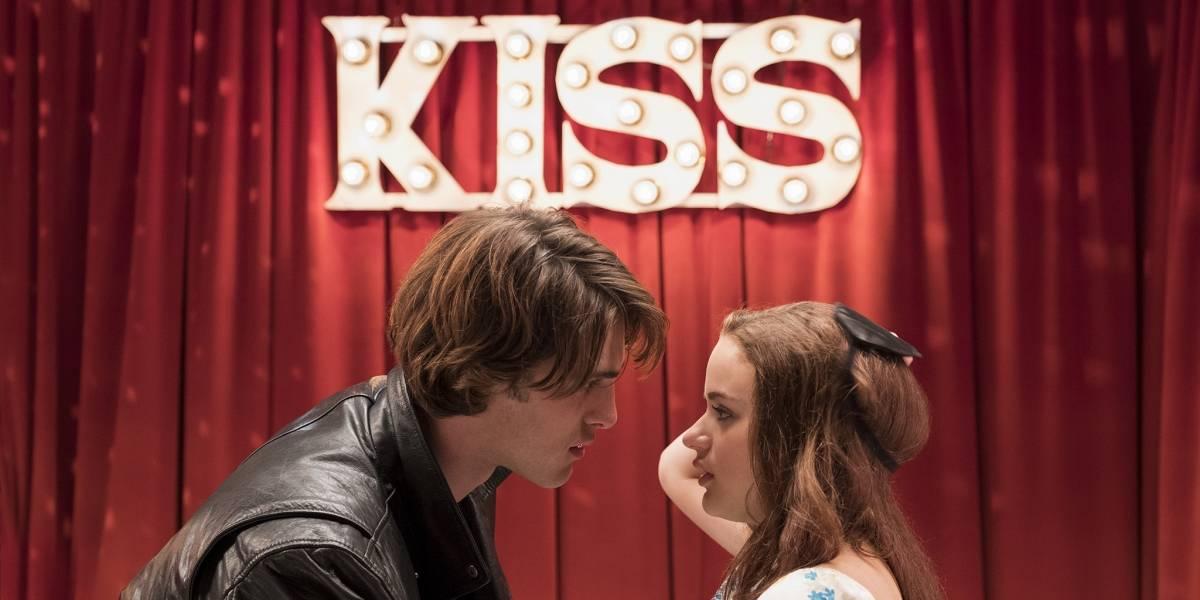 É oficial! Netflix anuncia continuação de 'A Barraca do Beijo'