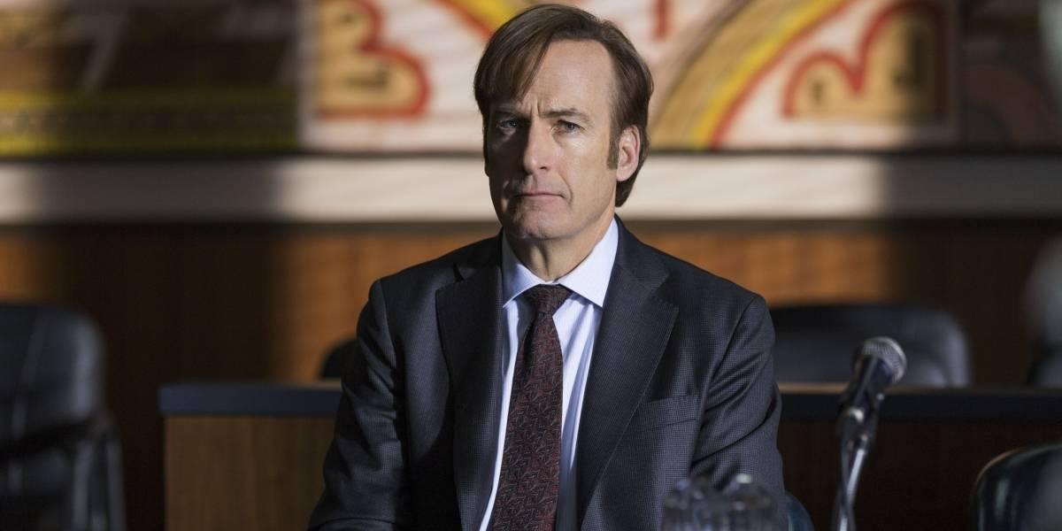 Better Call Saul chega à 4ª temporada com transformação do protagonista Jimmy McGill