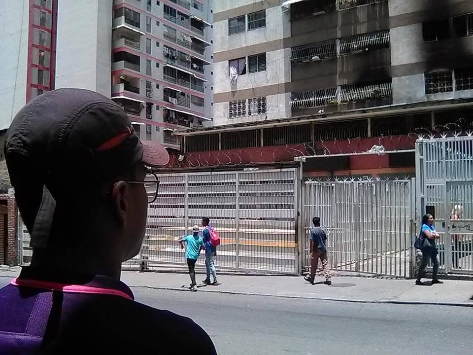 Jesús, Venezuela