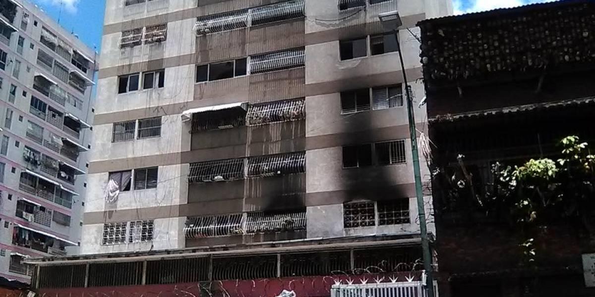 Caraqueños debaten sobre presunto atentado contra Maduro
