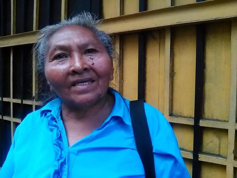 Erictza Rodríguez, Venezuela