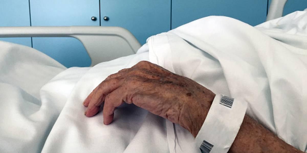 ¡Desgarrador! El caso del  anciano que llevaba 10 días muerto al interior de su hogar