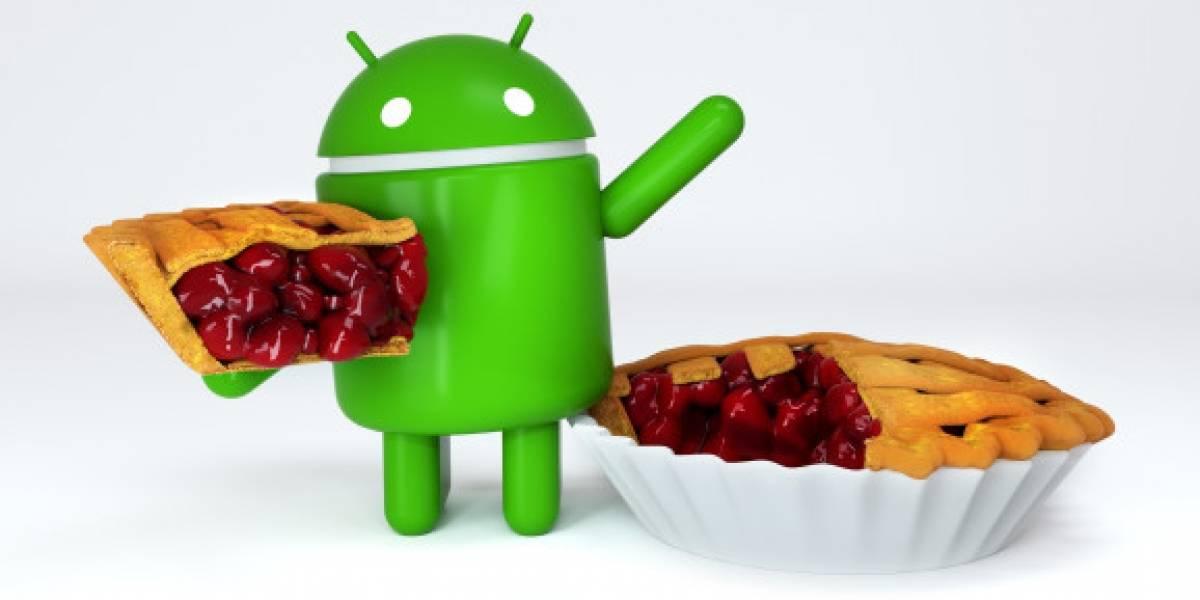Batería adaptable: una de las promesas del nuevo Android Pie