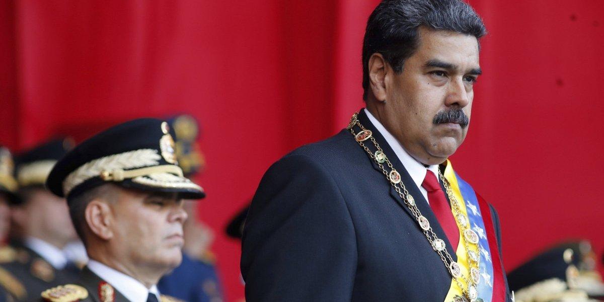 """""""Han intentado asesinarme"""": Qué sabemos de las teorías del presunto """"atentado"""" contra Nicolás Maduro que conmocionó a Venezuela"""