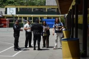 Ataque armado en escuela Kennedy de Amatitlán