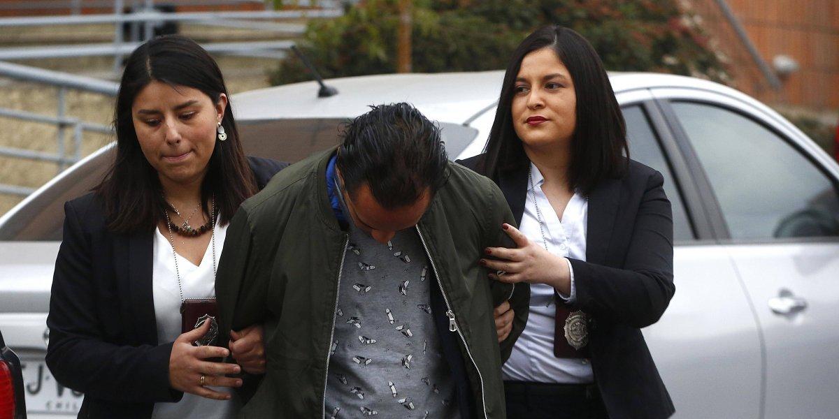 Y en su cumpleaños: ecuatoriano habría violado a menor de 15 años en Cerro Navia