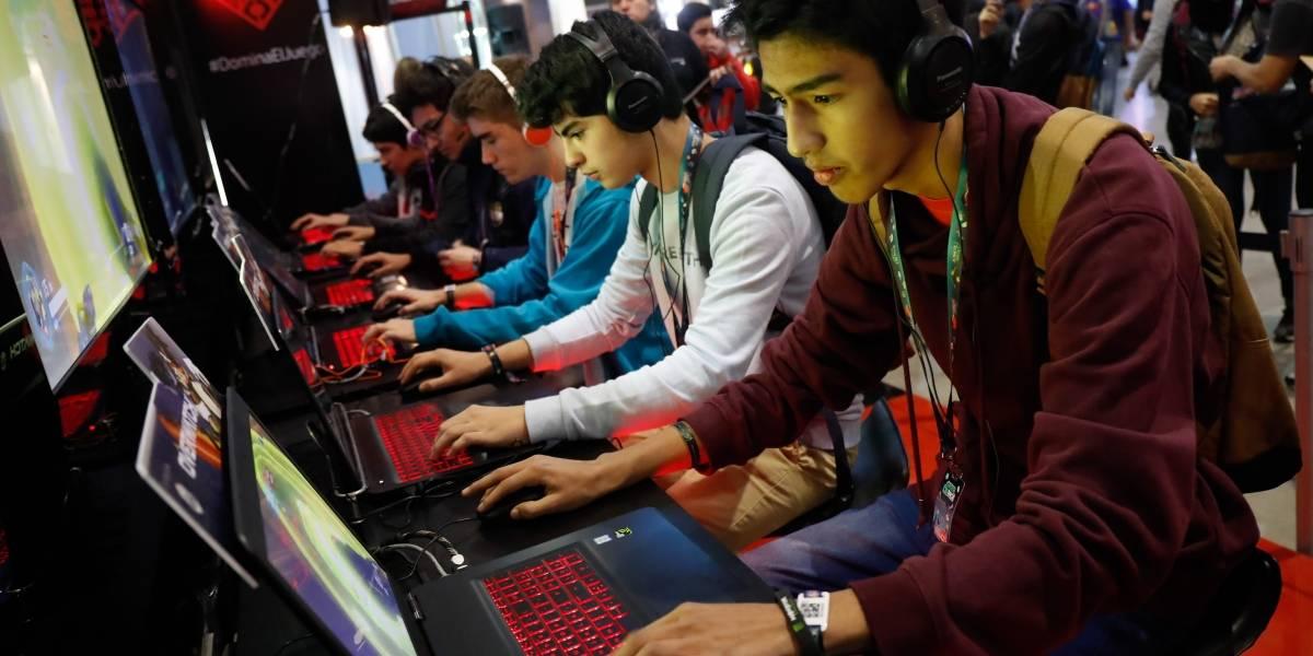 Festigame: ¿Qué hay para los gamer de PC?