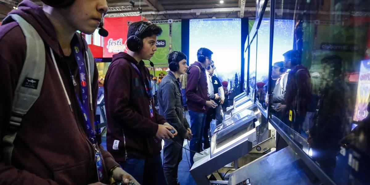 Festigame: Lo que no te puedes perder si eres un gamer de consola