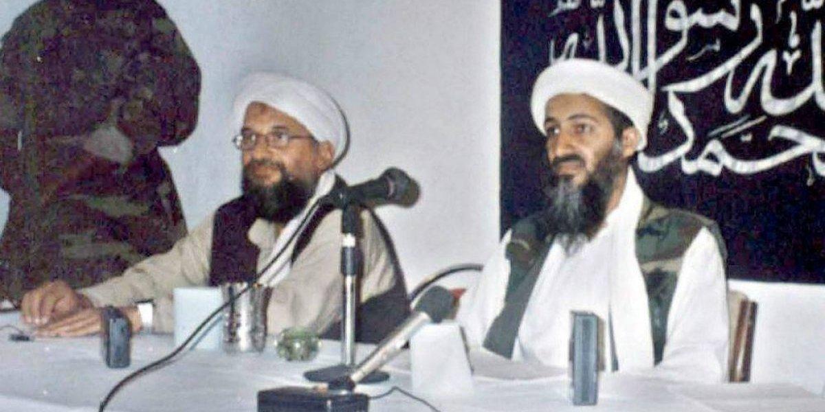 Hijo de Bin Laden se casa con hija de piloto suicida del 11-S