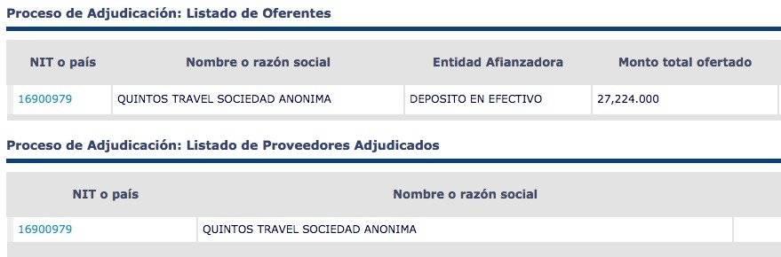compra de boletos aéreos para viaje a Colombia