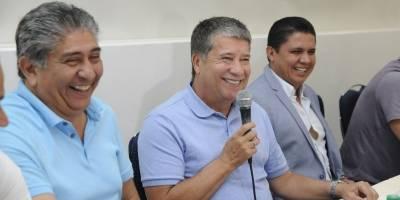 """'Bolillo' Gómez previo al partido ante Jamaica: """"Me dicen Shakira"""""""