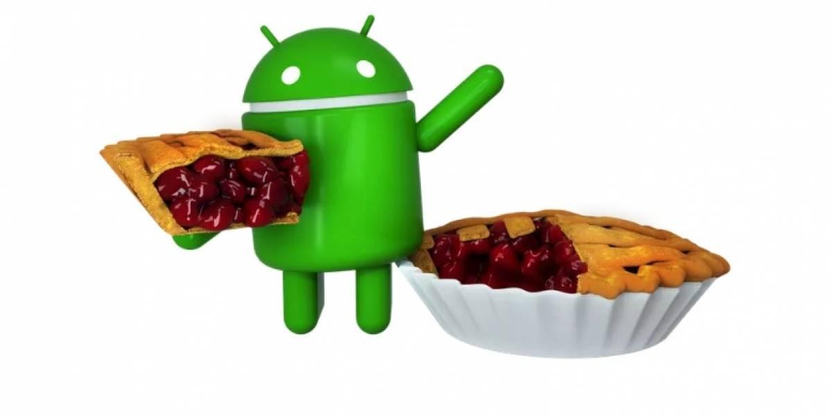 Fin al misterio: Android Pie se llama la novena versión del sistema operativo