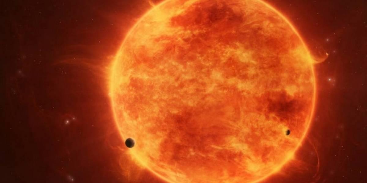 Astrónomos predicen que una tormenta solar afectará la Tierra