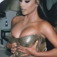 El otro ángulo de Kim.