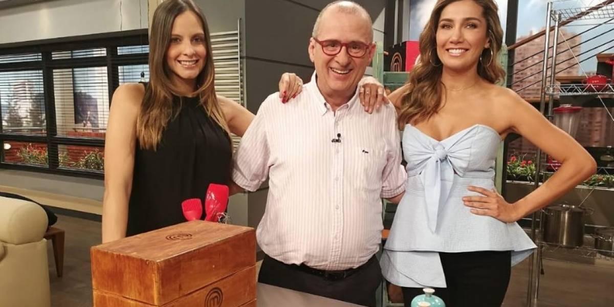 Laura Acuña dedica conmovedor mensaje a Jota Mario