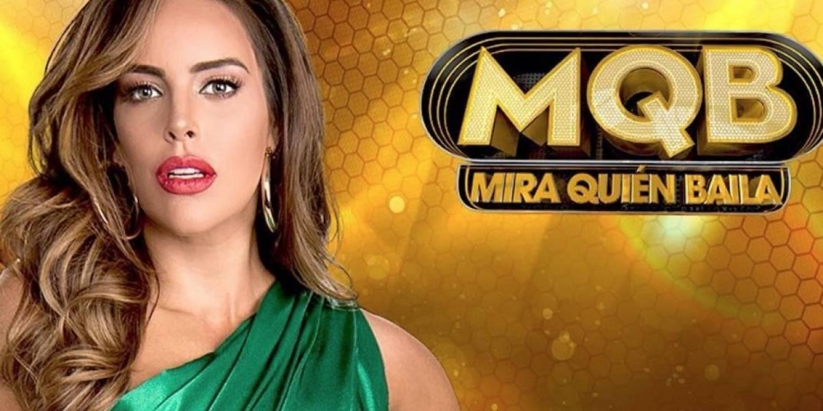 Sara Corrales fue fuertemente criticada por baile en reality mexicano