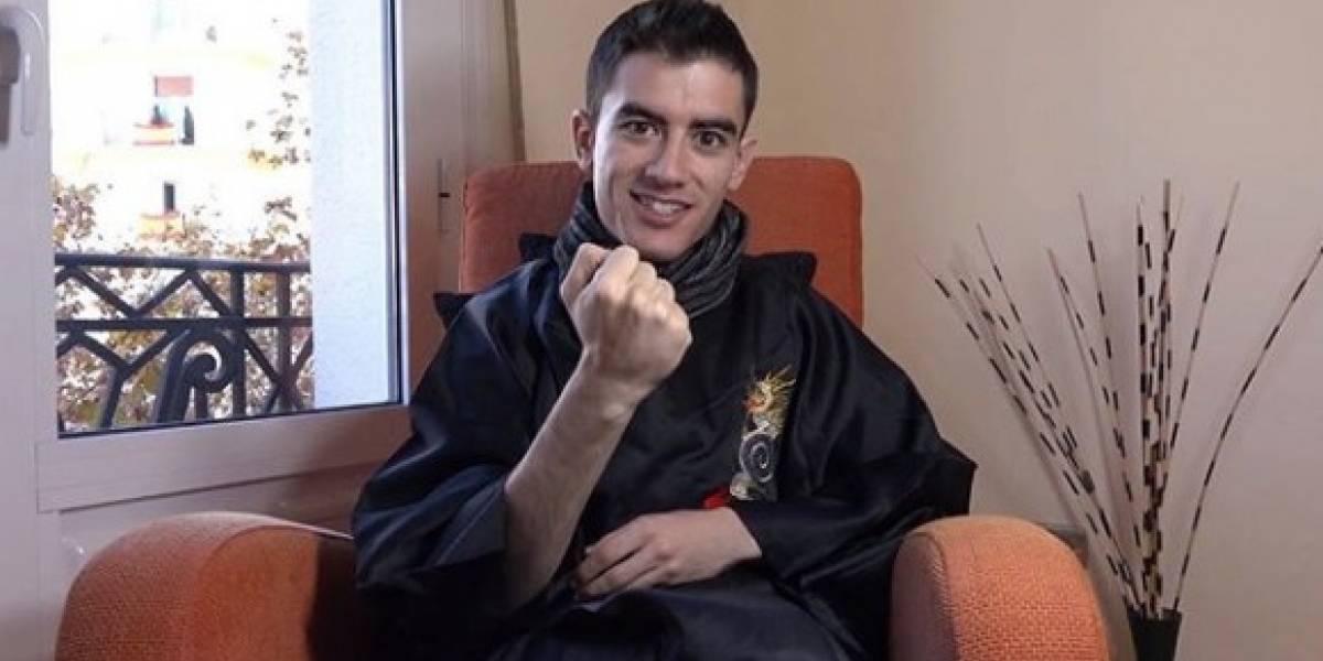 Periódico colombiano confundió a Jordi, El Niño Polla con 'estudiante destacado'