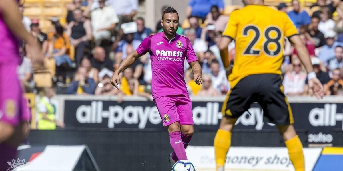 El calvario de Santi Cazorla llega a su fin: superó su prueba y volverá a jugar en Villarreal