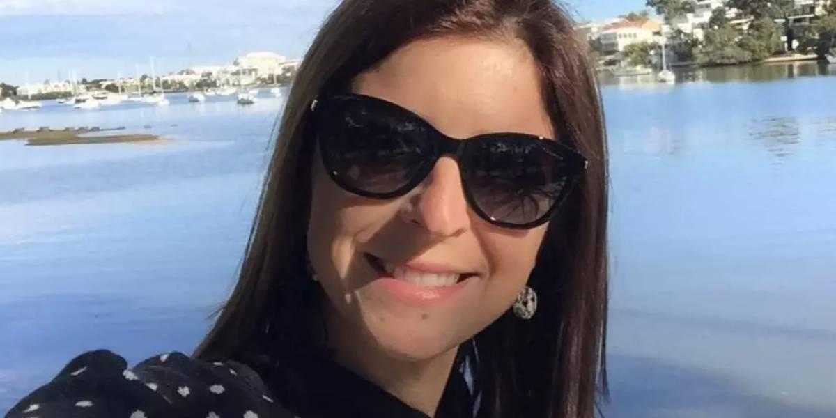 Justiça decide que ex de brasileira morta na Austrália é único beneficiário dela