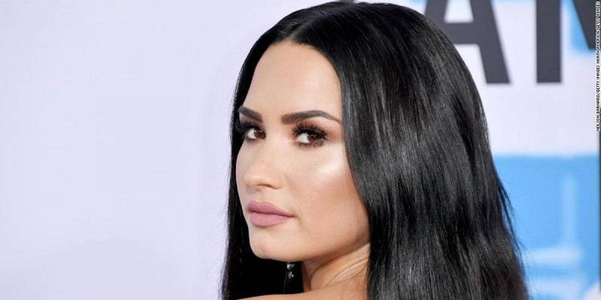 Demi Lovato reconoce que debe superar su adicción