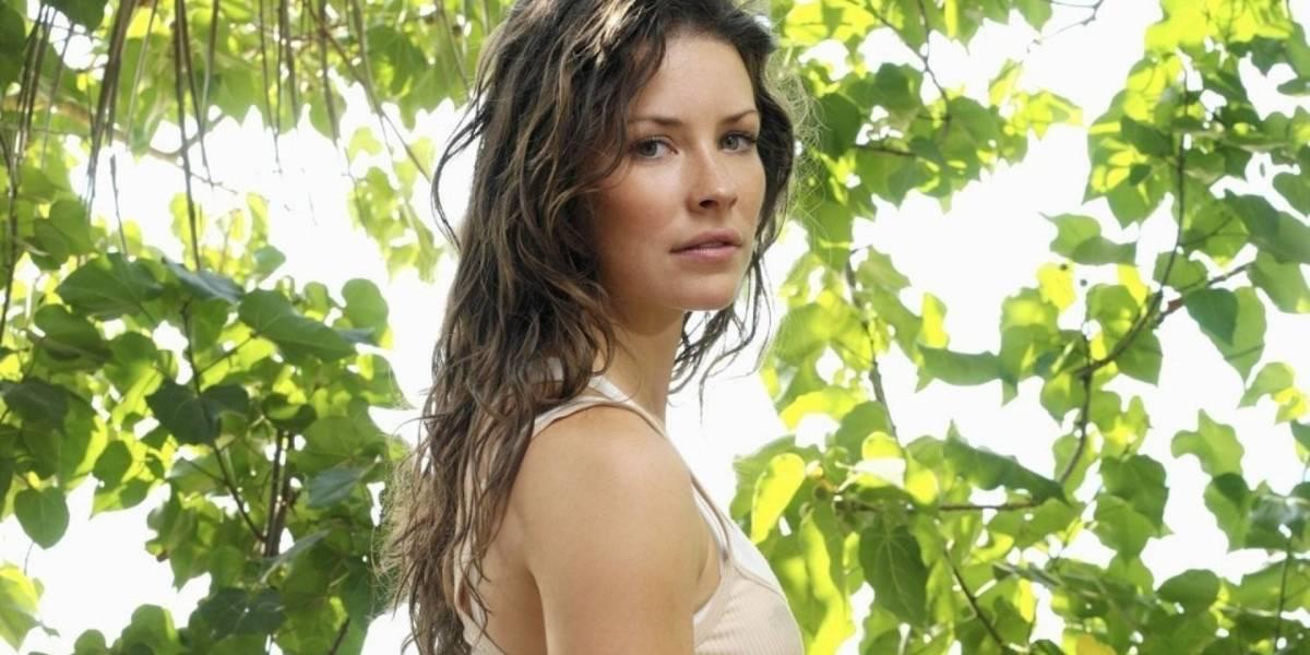 J.J. Abrams y el resto de productores de Lost se disculpan con Evangeline Lilly por escena de desnudo
