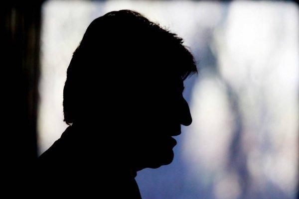 Evo Morales recurrió al mar y Chile ante gran cantidad de opositores