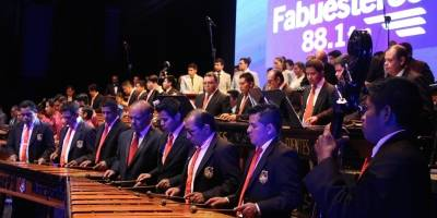 Fabumarimbas de Fabuestéreo 88.1