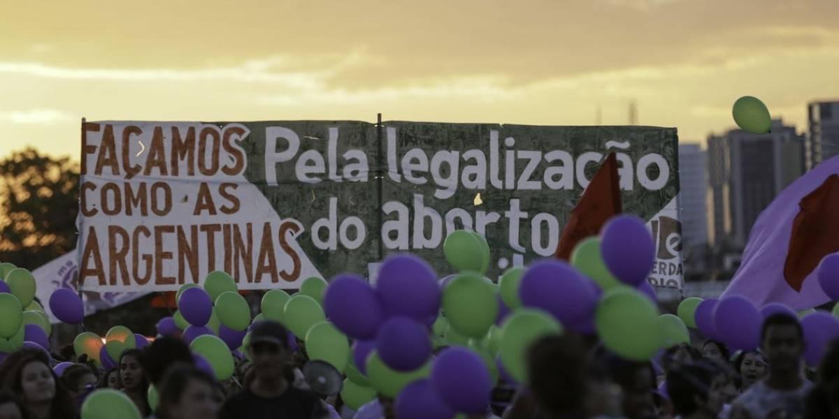 STF retoma hoje debates sobre descriminalização do aborto