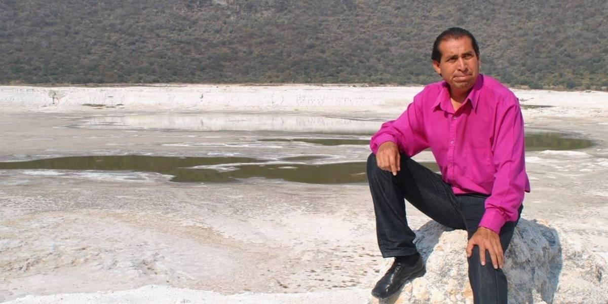 Asesinan de varios disparos a periodista en Guanajuato
