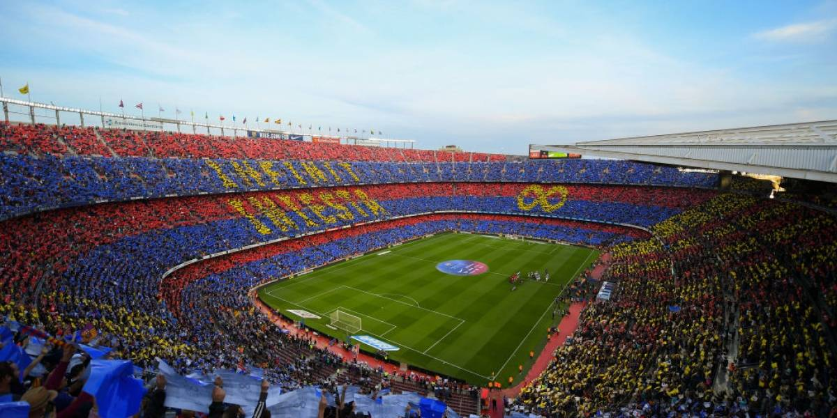 ¿Cuánto vale una entrada para ir a ver jugar al Barcelona de Arturo Vidal en el Camp Nou?