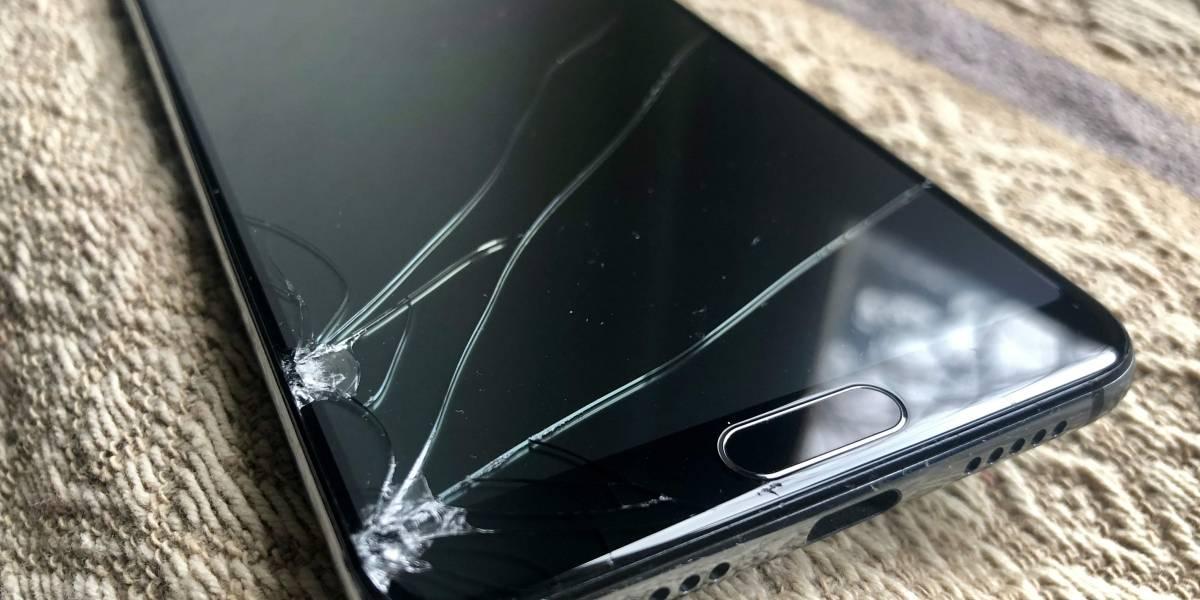 Historia de terror: Rompí mi Huawei P20 Pro de forma casi catastrófica