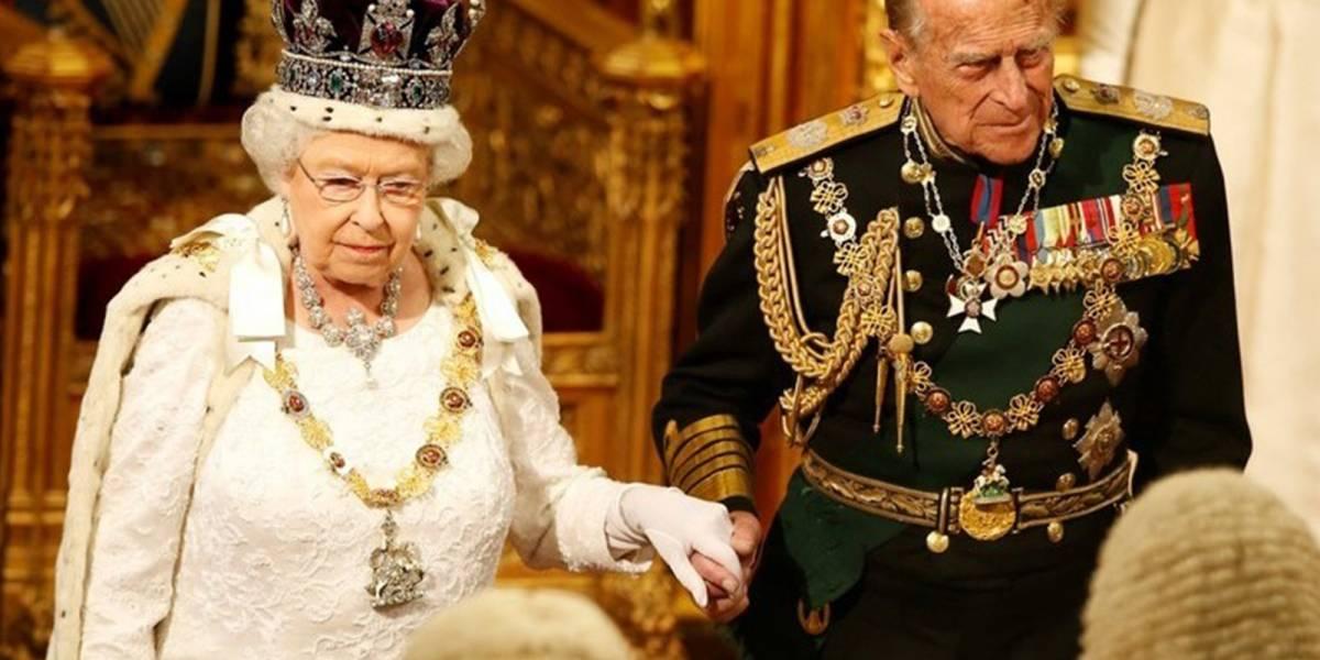 ¡Nuevo escándalo en la realeza! Escritora reveló los secretos sexuales de la reina Isabel II y su esposo Felipe