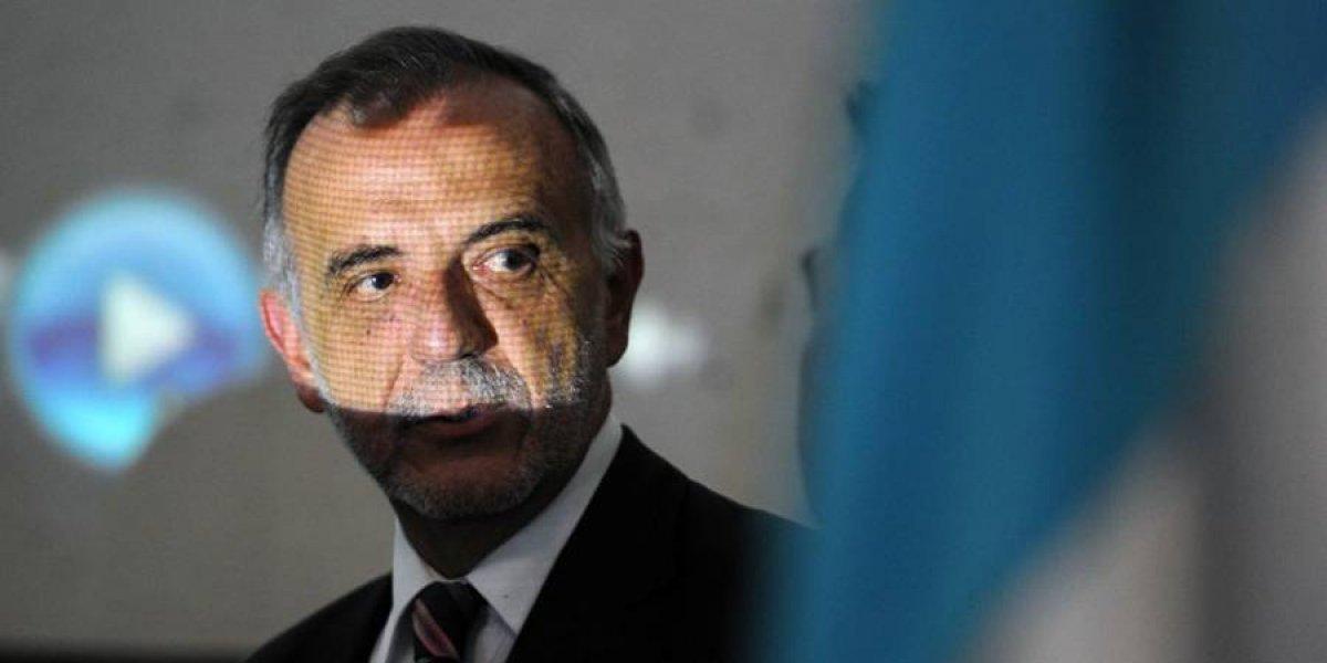 ¿Es viable legal y políticamente el regreso de Iván Velásquez a Guatemala?