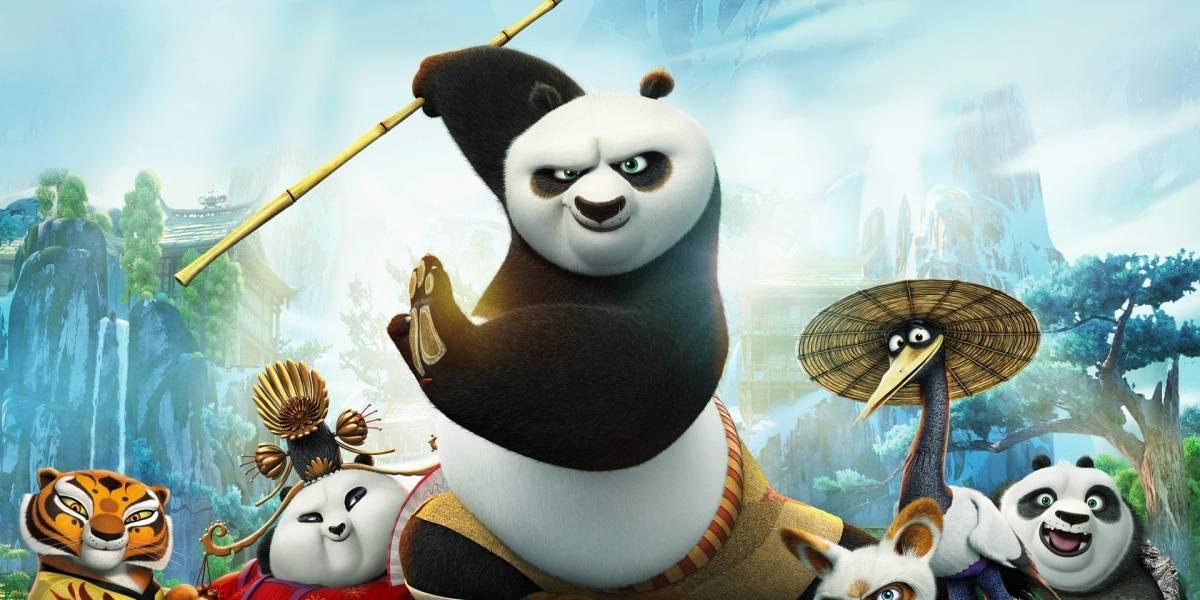 Programação de TV: Uma Manhã Gloriosa, Kung Fu Panda 3 e outros destaques desta segunda