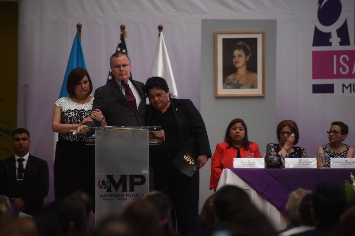 Foto: Edwin Bercián