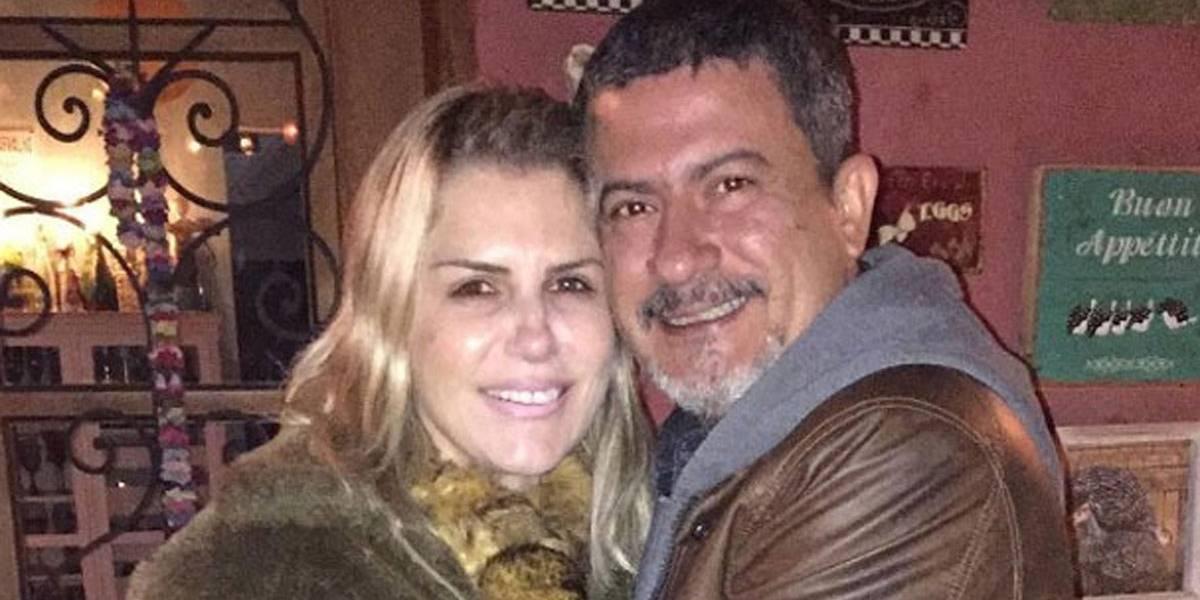 Louro José tem se ausentado da TV por conta de crise familiar; entenda