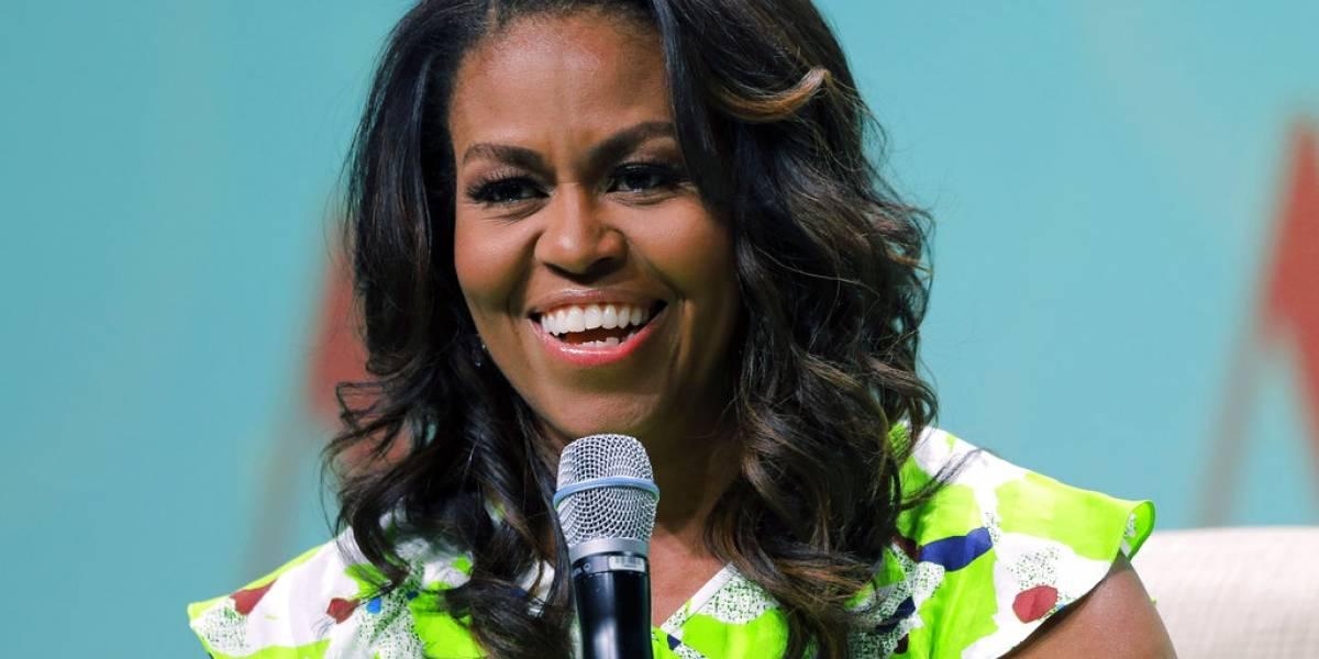 Libro de Michelle Obama supera los 2 millones de ventas