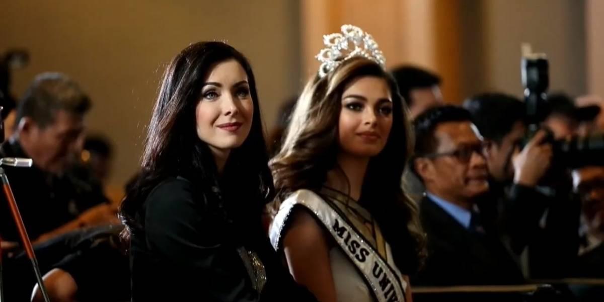 Miss Universo 2018 será em dezembro; Edição é a primeira com candidata transexual