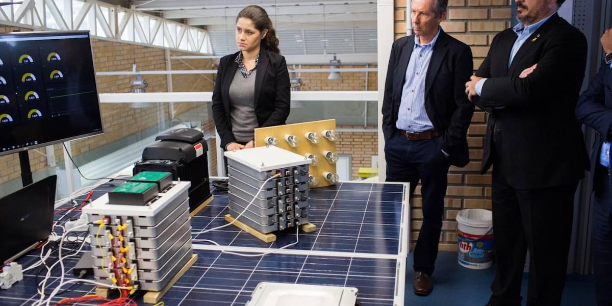 Nissan busca soluciones futuras de las baterías de los autos eléctricos