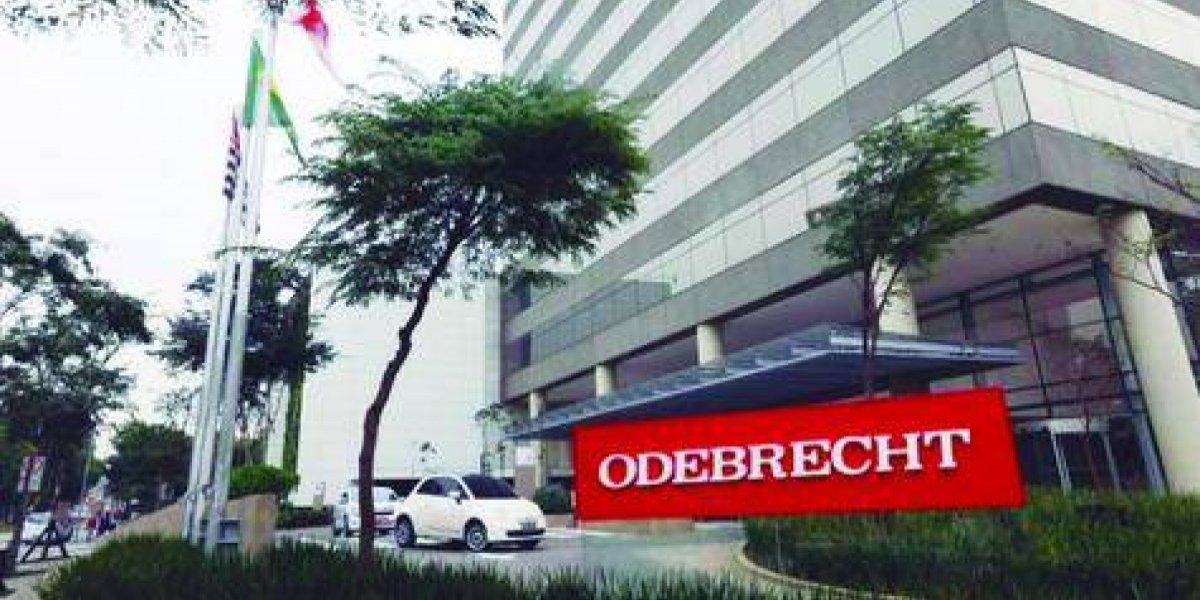 "Hoy retomarán audiencia de ""sobornados"" por Odebrecht"