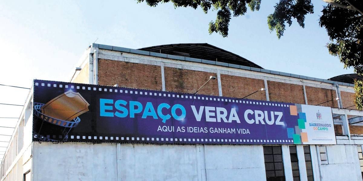 Pavilhão Vera Cruz: Prefeitura de São Bernardo faturou R$ 1,5 milhão com aluguel de estúdios