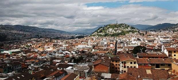Quito: Predicciones del clima