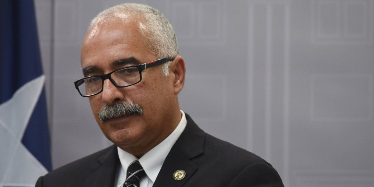 Senado confirma a Raúl Maldonado sin vistas públicas